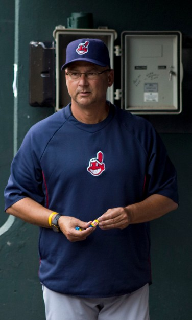 "By Keith Allison on Flickr (Originally posted to Flickr as ""Terry Francona"") [CC BY-SA 2.0 (http://creativecommons.org/licenses/by-sa/2.0)], via Wikimedia Commons"
